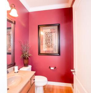22Lower level bathroom 1