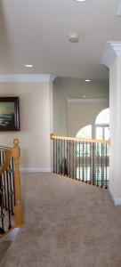 42Upstairs hallway 1