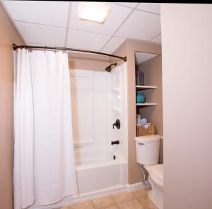 46Basement bathroom 2
