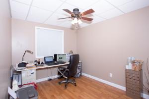 47Basement Office