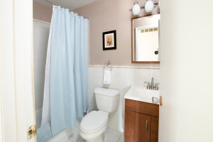 12Hall bathroom